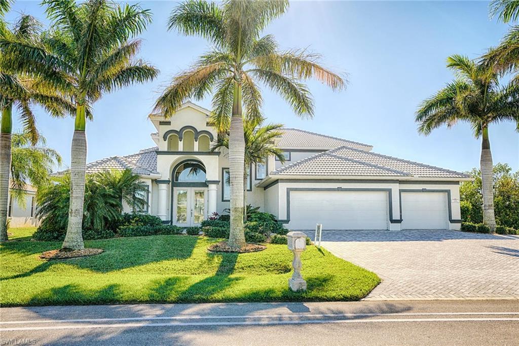 2714 El Dorado Parkway W Property Photo - CAPE CORAL, FL real estate listing