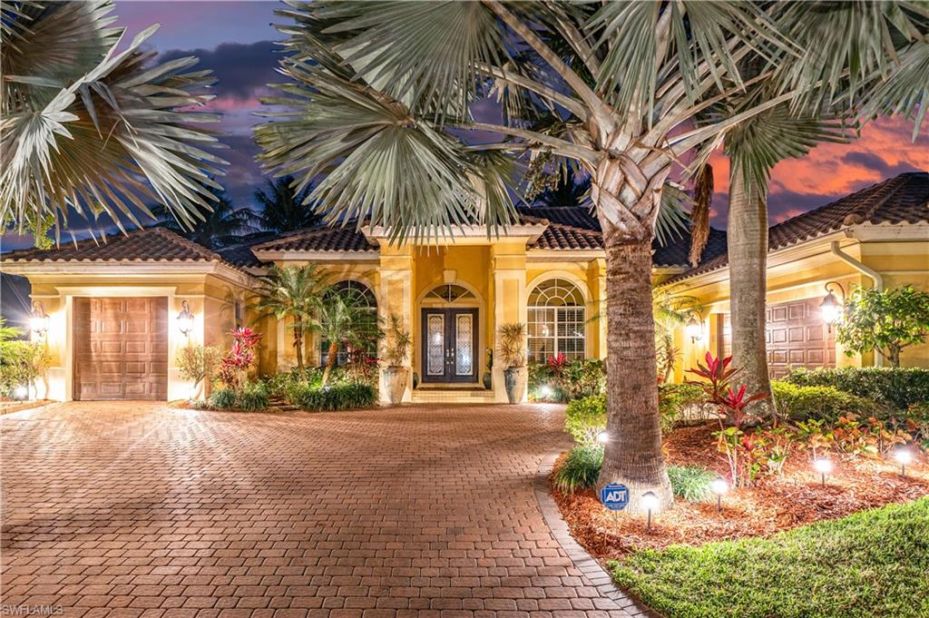 14550 Ocean Bluff Drive Property Photo - FORT MYERS, FL real estate listing