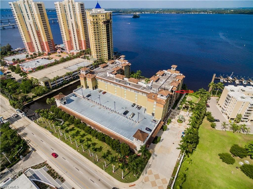 2825 Palm Beach Boulevard #616 Property Photo - FORT MYERS, FL real estate listing