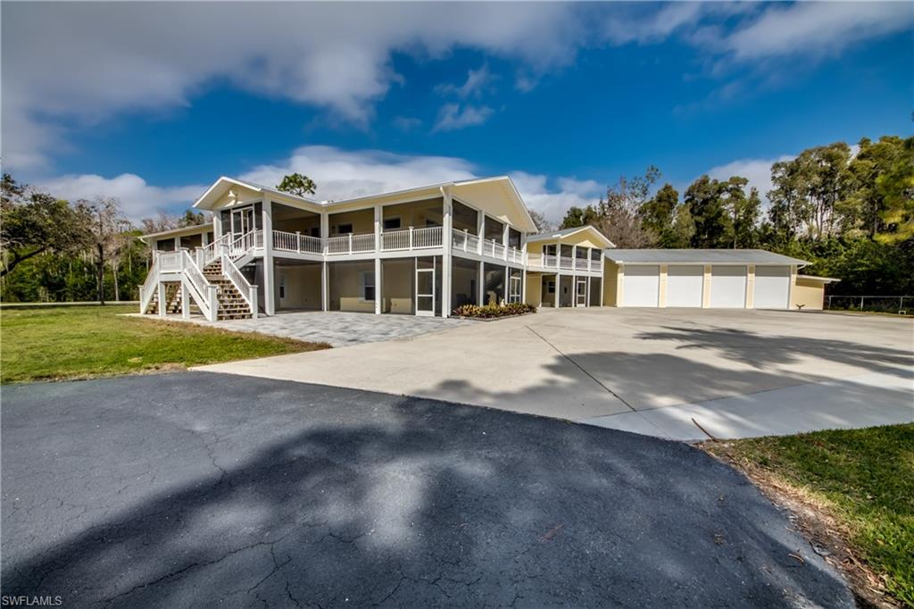 10851 Deer Run Farms Road Property Photo - FORT MYERS, FL real estate listing