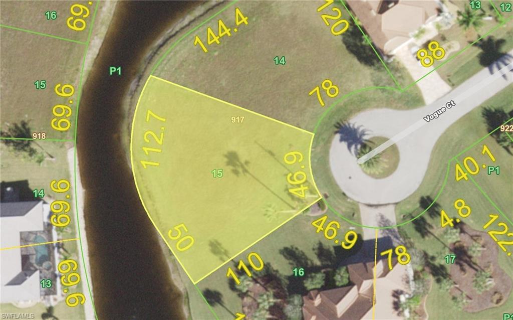 17333 Vogue Court Property Photo - PUNTA GORDA, FL real estate listing