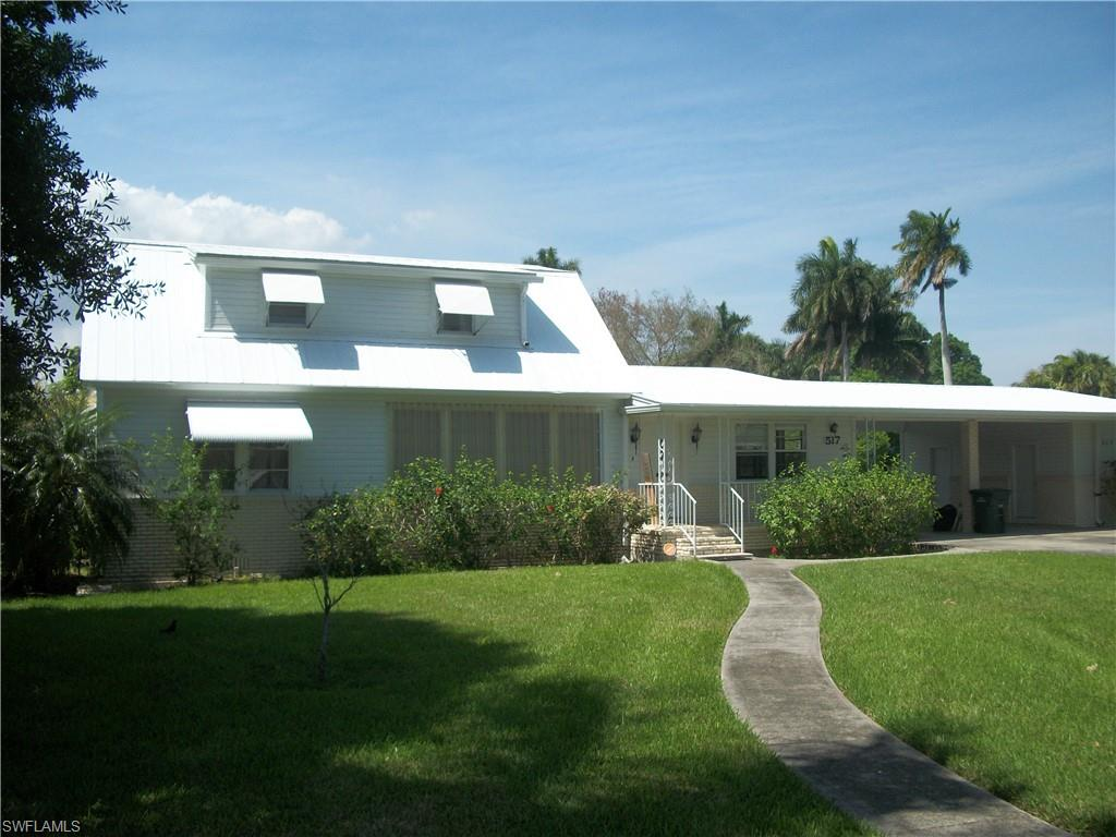 517 Royal Palm Avenue Property Photo - CLEWISTON, FL real estate listing