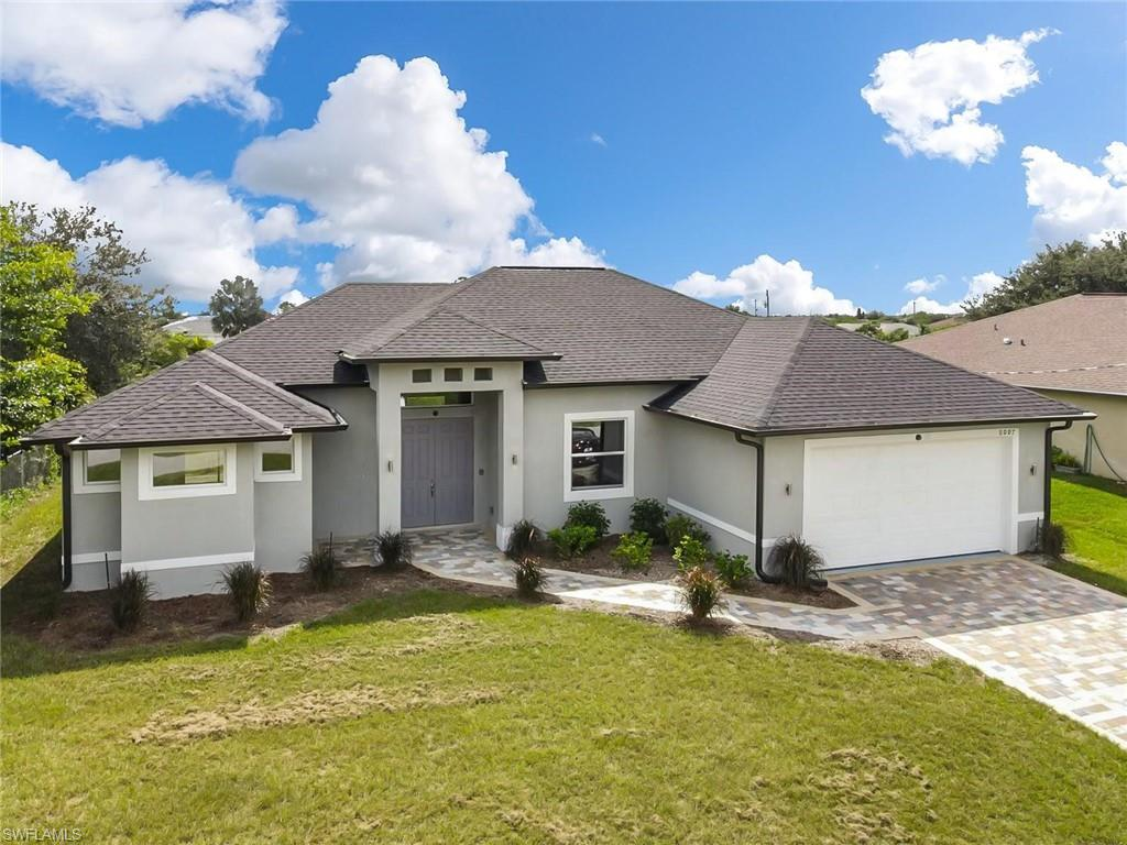 5026 Baron Street Property Photo