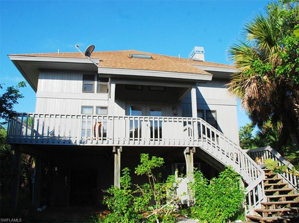 442 Gulf Bend Drive #8 Property Photo - Upper Captiva, FL real estate listing