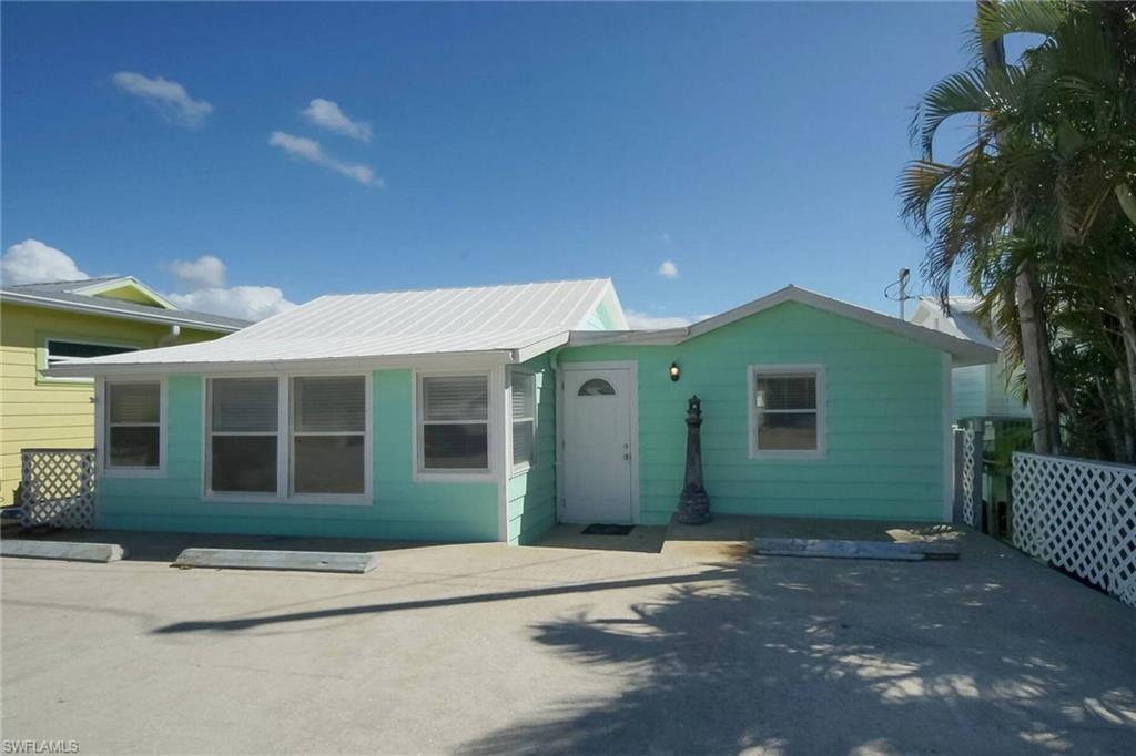 4827 Pine Island Road NW Property Photo - MATLACHA, FL real estate listing
