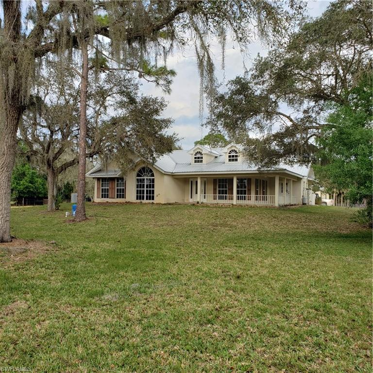 3725 Pioneer 10th Street Property Photo - CLEWISTON, FL real estate listing