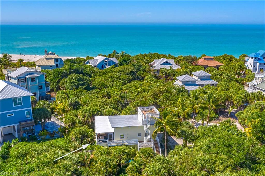 540 Coral Circle Property Photo - Upper Captiva, FL real estate listing