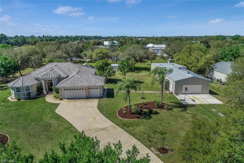 2050 Balsey Road Property Photo - ALVA, FL real estate listing