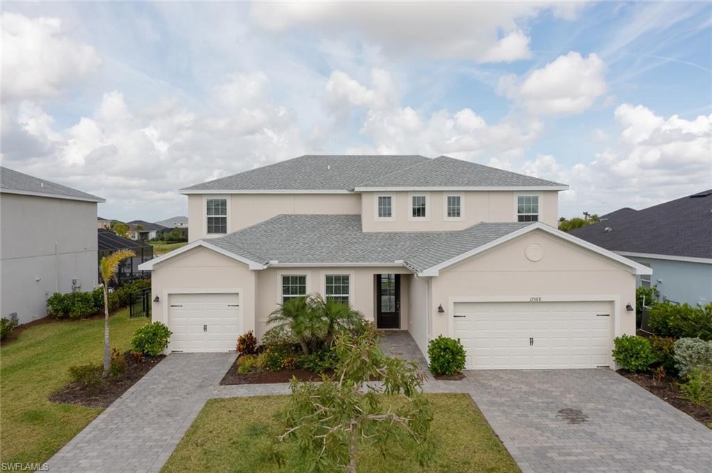 17588 Canopy Court Property Photo - PUNTA GORDA, FL real estate listing