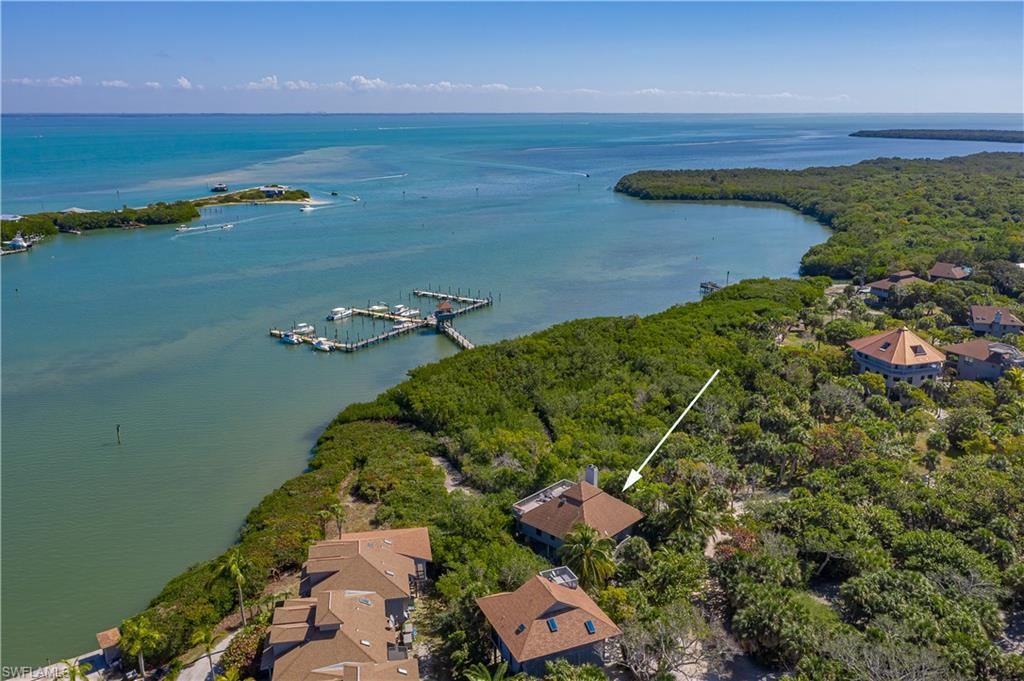 4490 Harbor Bend Drive Property Photo - Upper Captiva, FL real estate listing