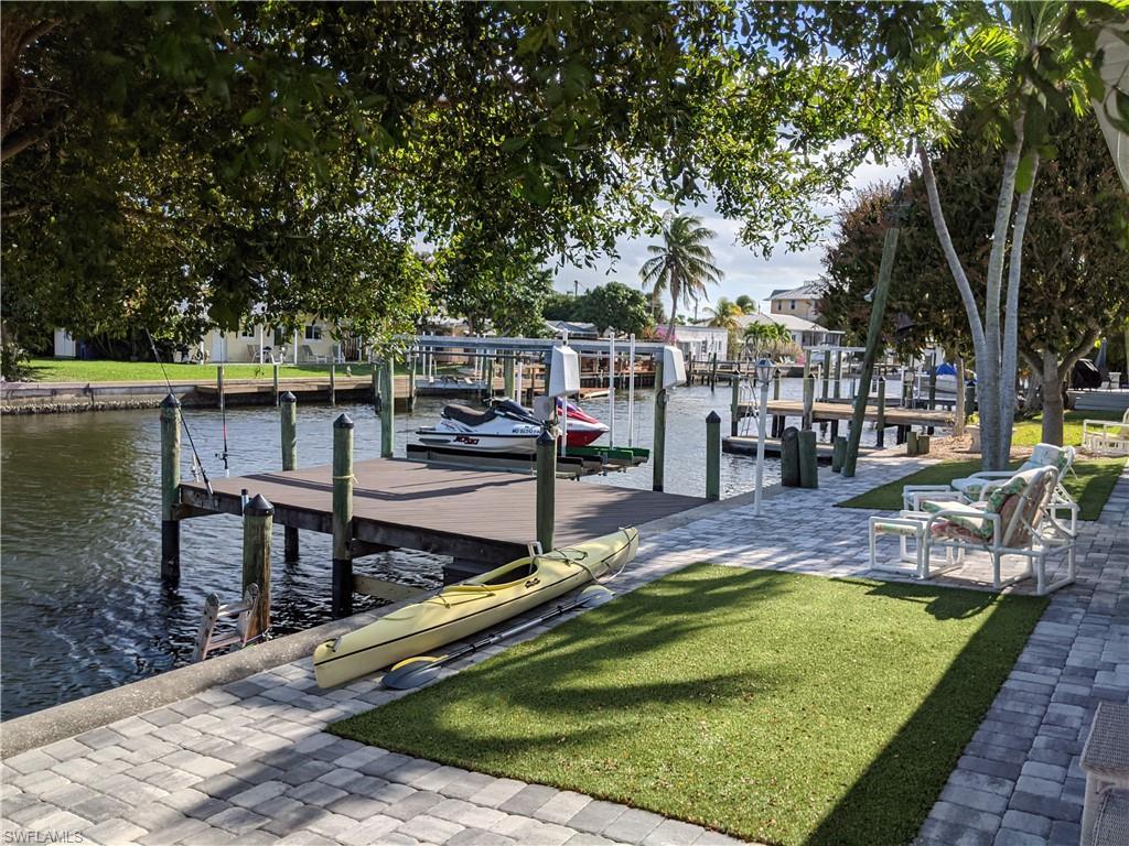 2773 Bruce Street Property Photo - MATLACHA, FL real estate listing