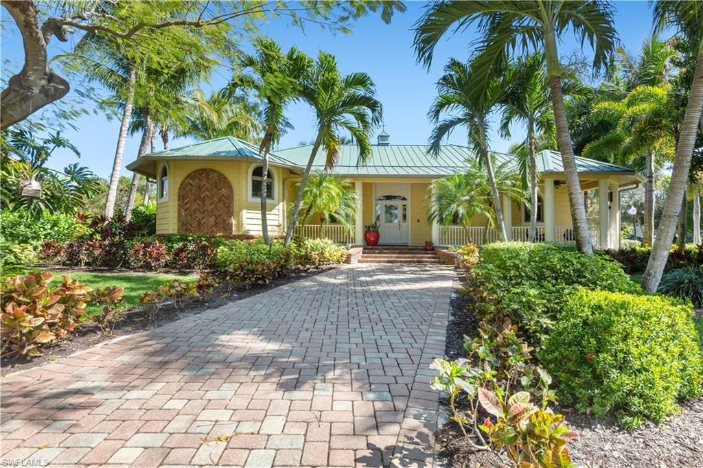 3433 W RIVERSIDE Drive Property Photo - FORT MYERS, FL real estate listing