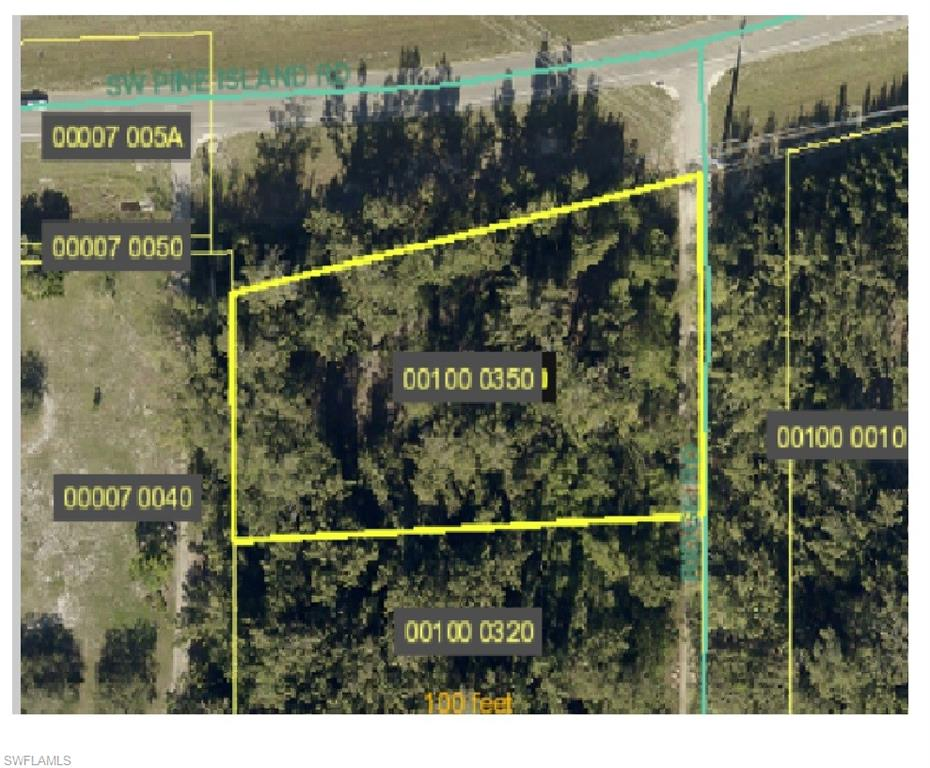 830 Ridge Road Property Photo
