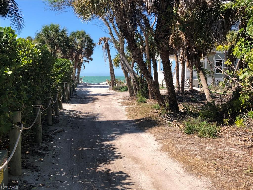 4600 Hodgepodge Lane Property Photo - Upper Captiva, FL real estate listing