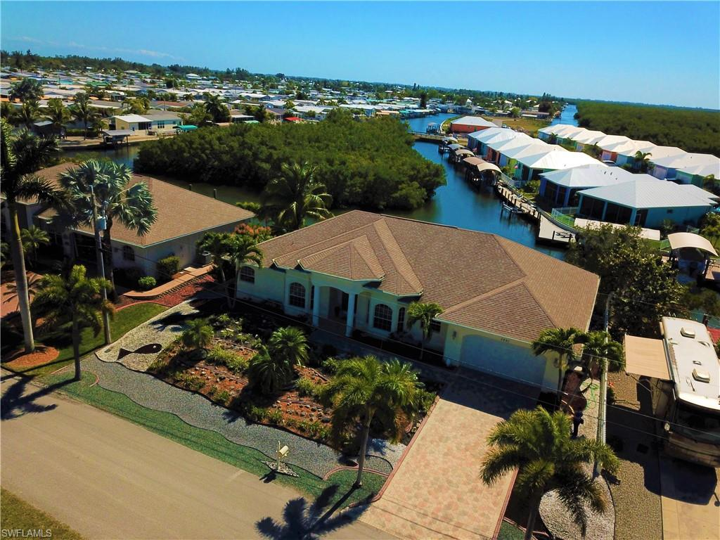 3991 Galt Island Avenue Property Photo - ST. JAMES CITY, FL real estate listing