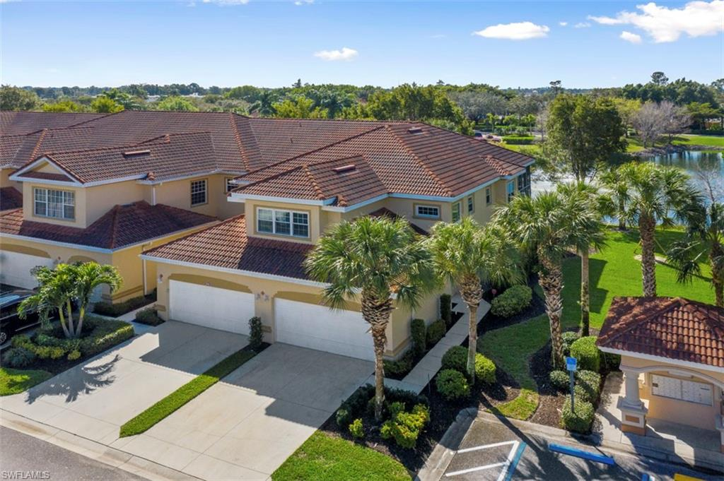 5111 W Hyde Park Court #204 Property Photo - FORT MYERS, FL real estate listing