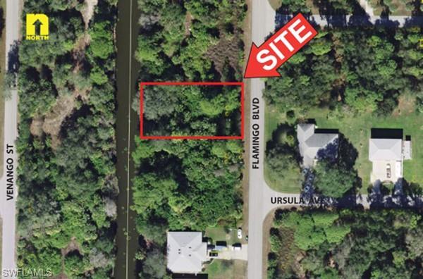 441 Flamingo Boulevard Property Photo - PORT CHARLOTTE, FL real estate listing
