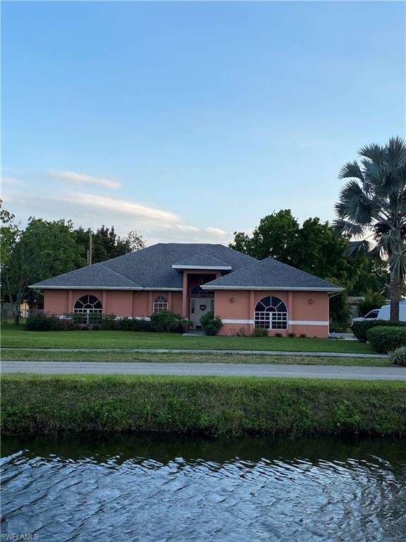602 W Avenida Del Rio Property Photo - CLEWISTON, FL real estate listing