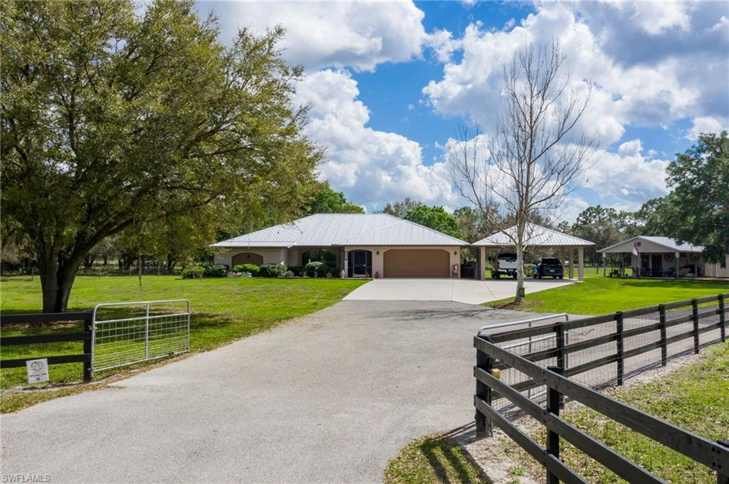 14970 E Hal Court Property Photo - FORT MYERS, FL real estate listing