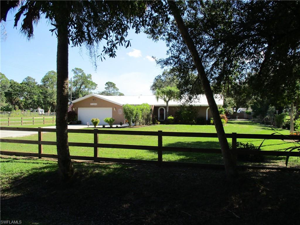 22031 Edwards Drive Property Photo - ALVA, FL real estate listing
