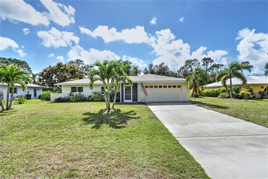 2366 La Salle Avenue Property Photo - FORT MYERS, FL real estate listing