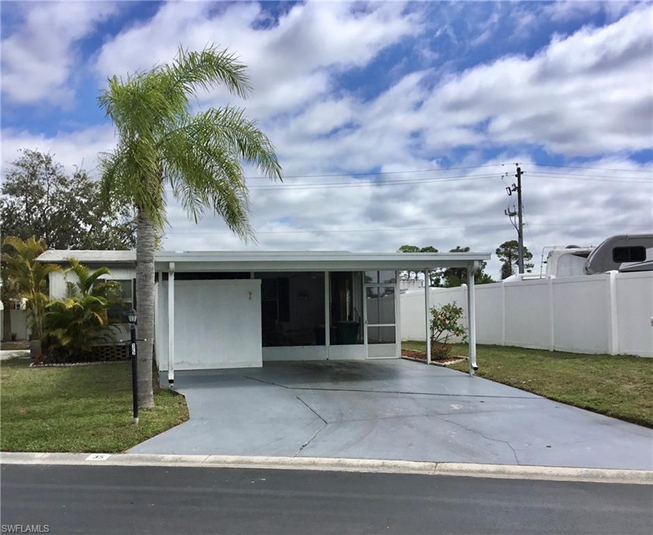 15550 Burnt Store Road #35 Property Photo - PUNTA GORDA, FL real estate listing