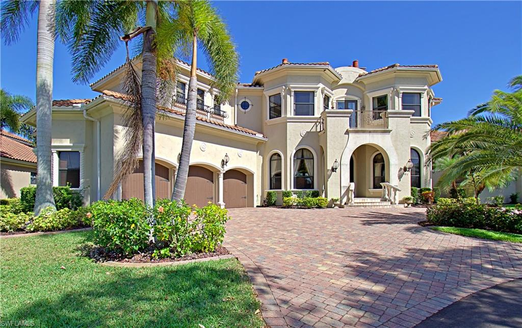 107 SW 56th Terrace Property Photo - CAPE CORAL, FL real estate listing