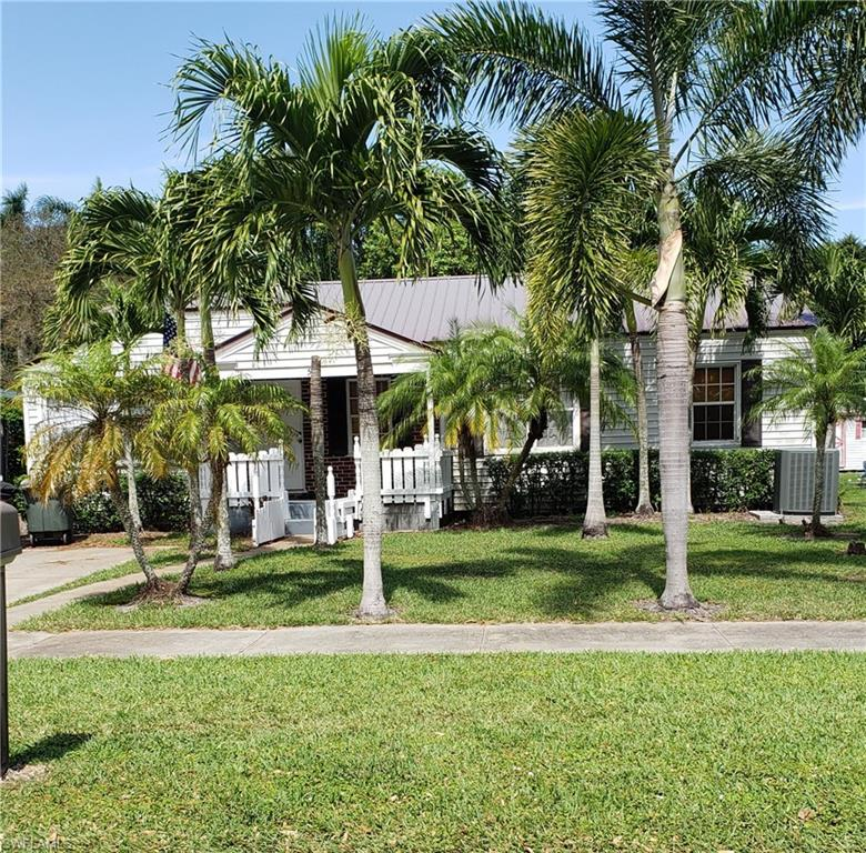 531 E Osceola Avenue Property Photo - CLEWISTON, FL real estate listing