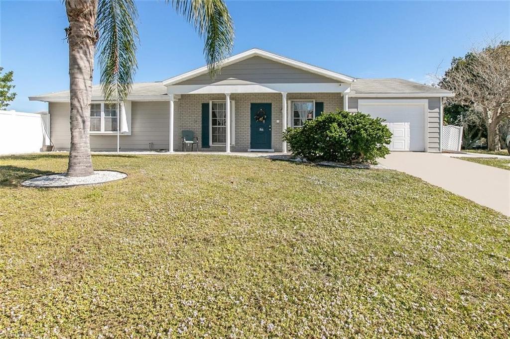 166 Croop Lane SE Property Photo - PORT CHARLOTTE, FL real estate listing