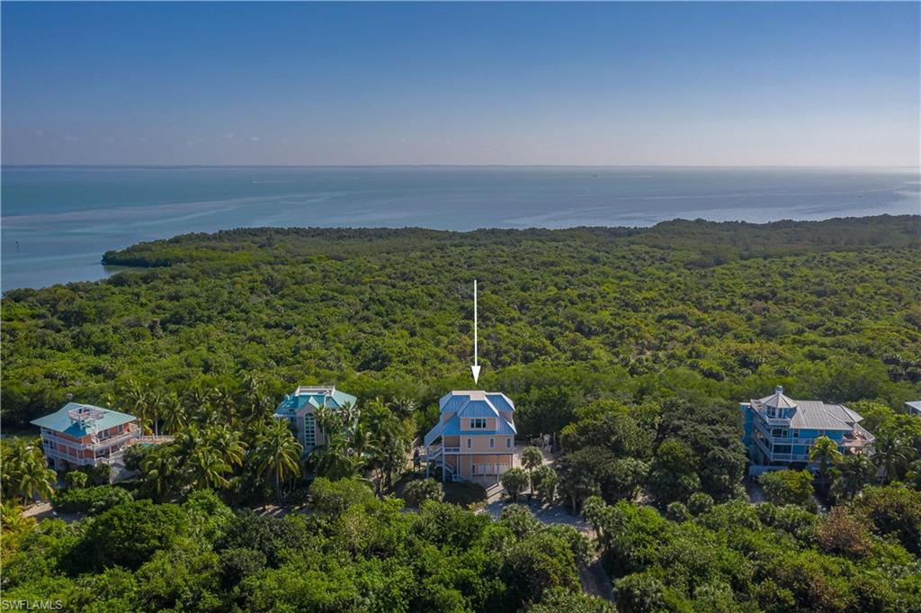 601 Rum Road Property Photo - Upper Captiva, FL real estate listing
