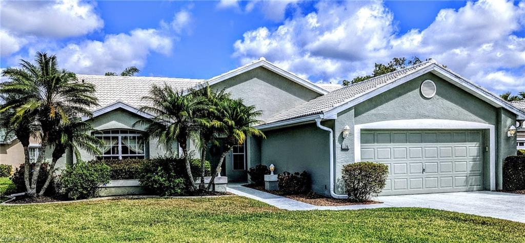 1761 Corona Del Sire Drive Property Photo - NORTH FORT MYERS, FL real estate listing