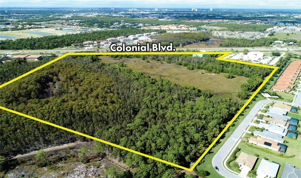 3970 Colonial Boulevard Property Photo