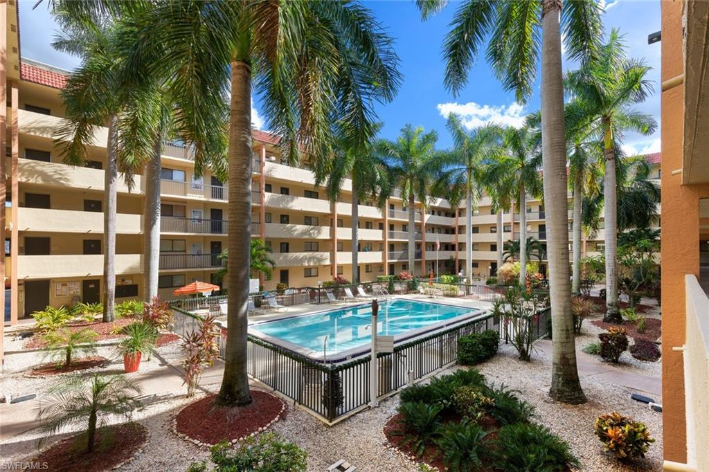 2121 Collier Avenue #415 Property Photo - FORT MYERS, FL real estate listing