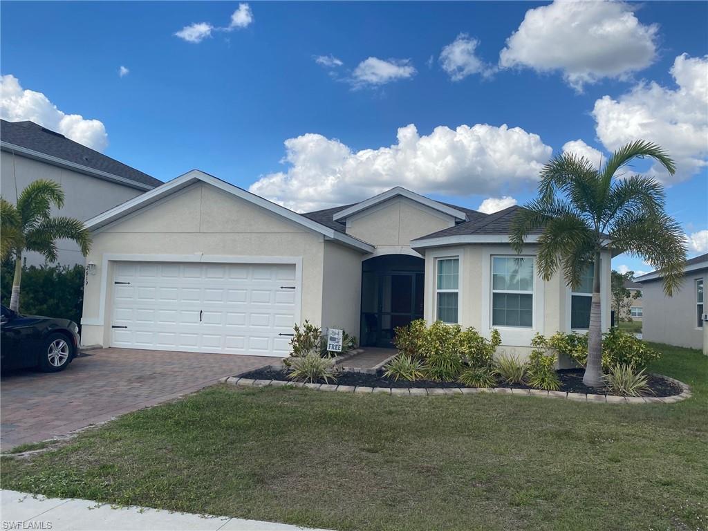 2619 Manzilla Lane Property Photo - CAPE CORAL, FL real estate listing