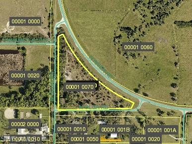 Access Undetermined Property Photo - ALVA, FL real estate listing