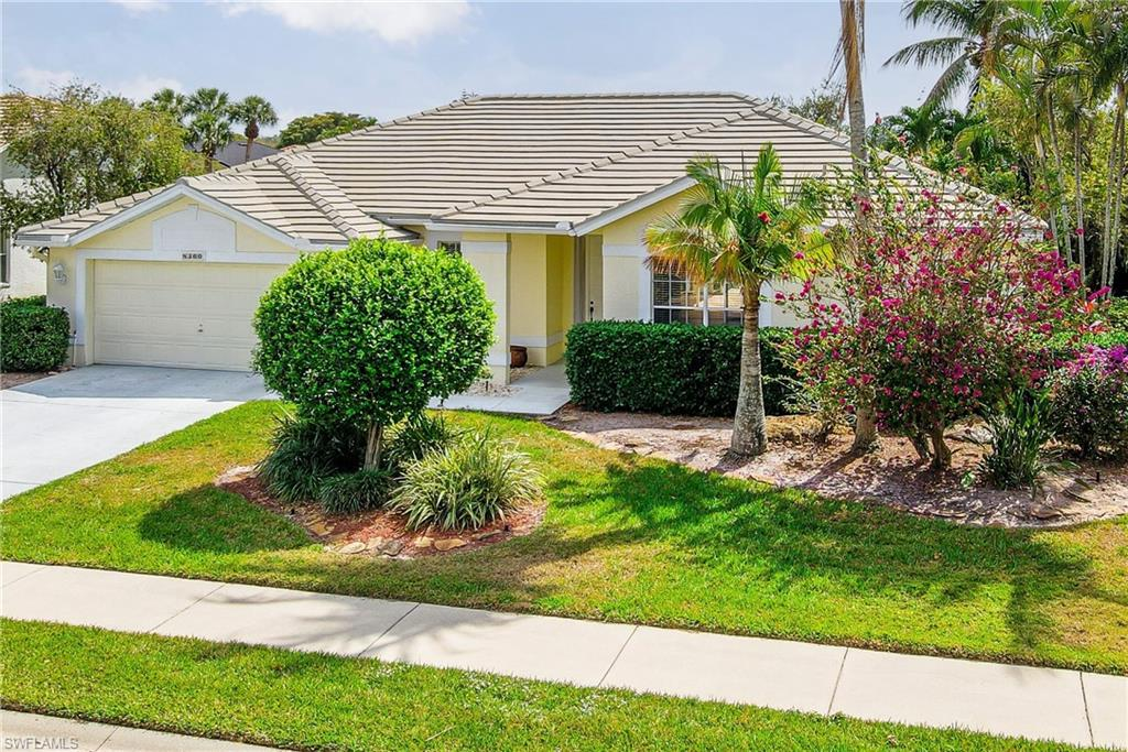 8360 Trentwood Court Property Photo - FORT MYERS, FL real estate listing