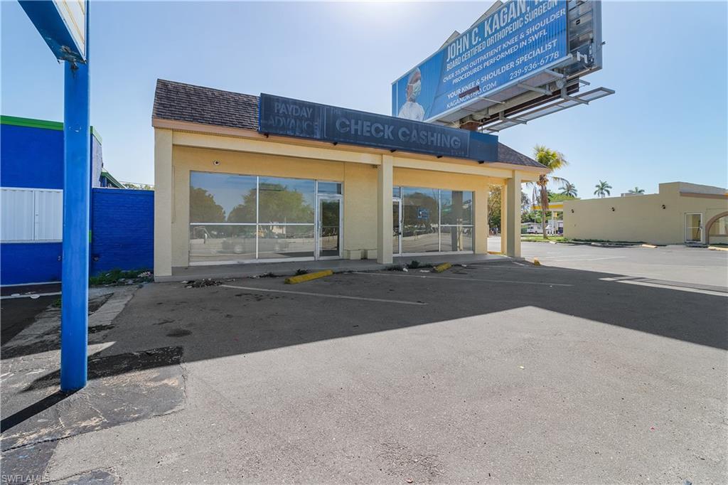2835- 2837 Cleveland Avenue Property Photo