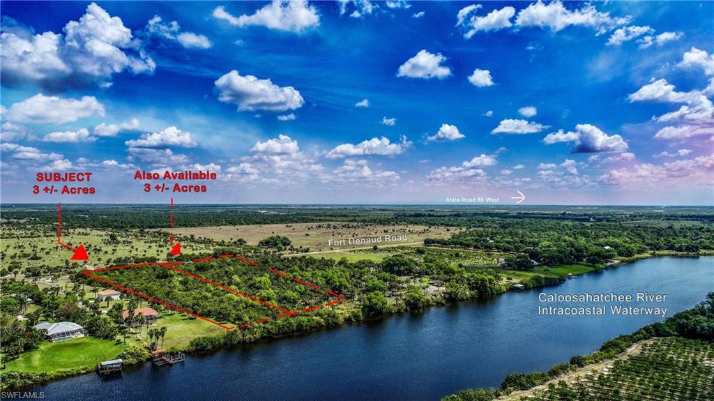5220 Fort Denaud Road Property Photo - FORT DENAUD, FL real estate listing