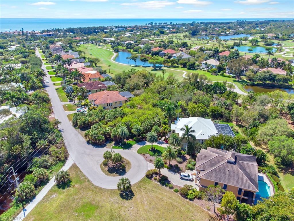 809 Pyrula Avenue Property Photo - SANIBEL, FL real estate listing