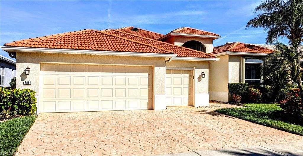 2061 Palo Duro Boulevard Property Photo - NORTH FORT MYERS, FL real estate listing