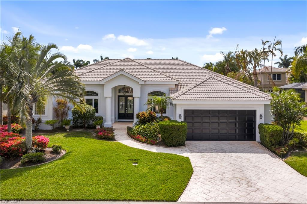 11461 Compass Point Drive Property Photo - FORT MYERS, FL real estate listing
