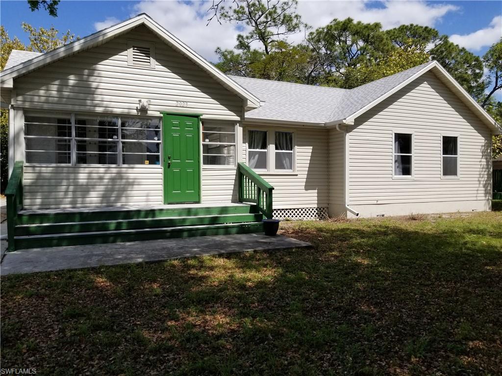 2023 Jeffcott Street Property Photo