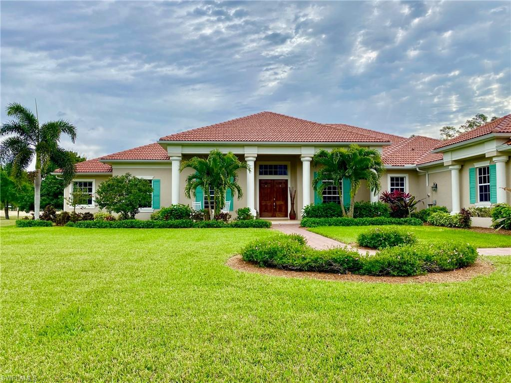 12251 Caisson Lane Property Photo - FORT MYERS, FL real estate listing
