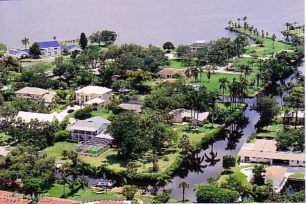42 Lagoon Street Property Photo - NORTH FORT MYERS, FL real estate listing