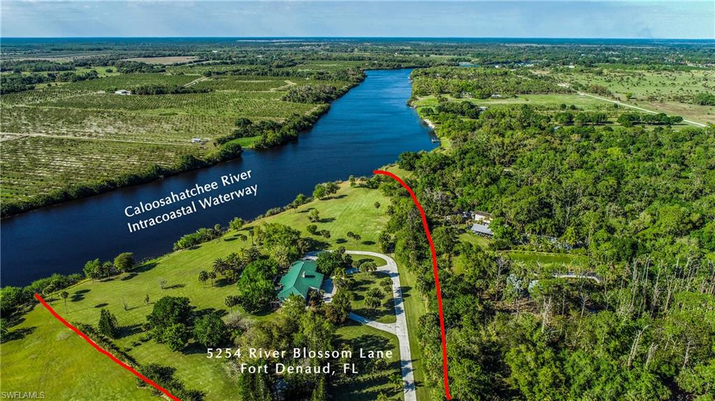 5254 River Blossom Lane Property Photo - FORT DENAUD, FL real estate listing