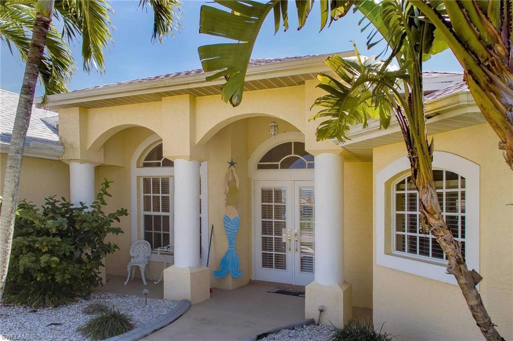 1110 SE 23rd Street Property Photo - CAPE CORAL, FL real estate listing