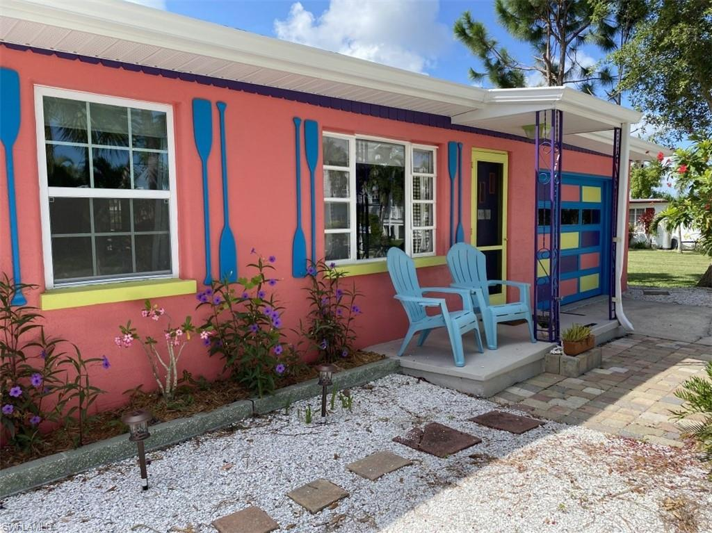 2613 First Street Property Photo - MATLACHA, FL real estate listing
