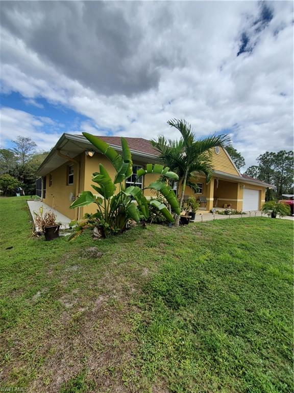 441 Broadmoor Street Property Photo - LEHIGH ACRES, FL real estate listing