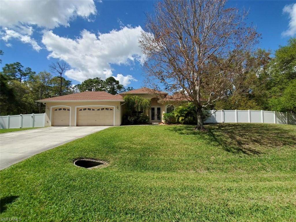 1505 Desoto Avenue Property Photo - LEHIGH ACRES, FL real estate listing