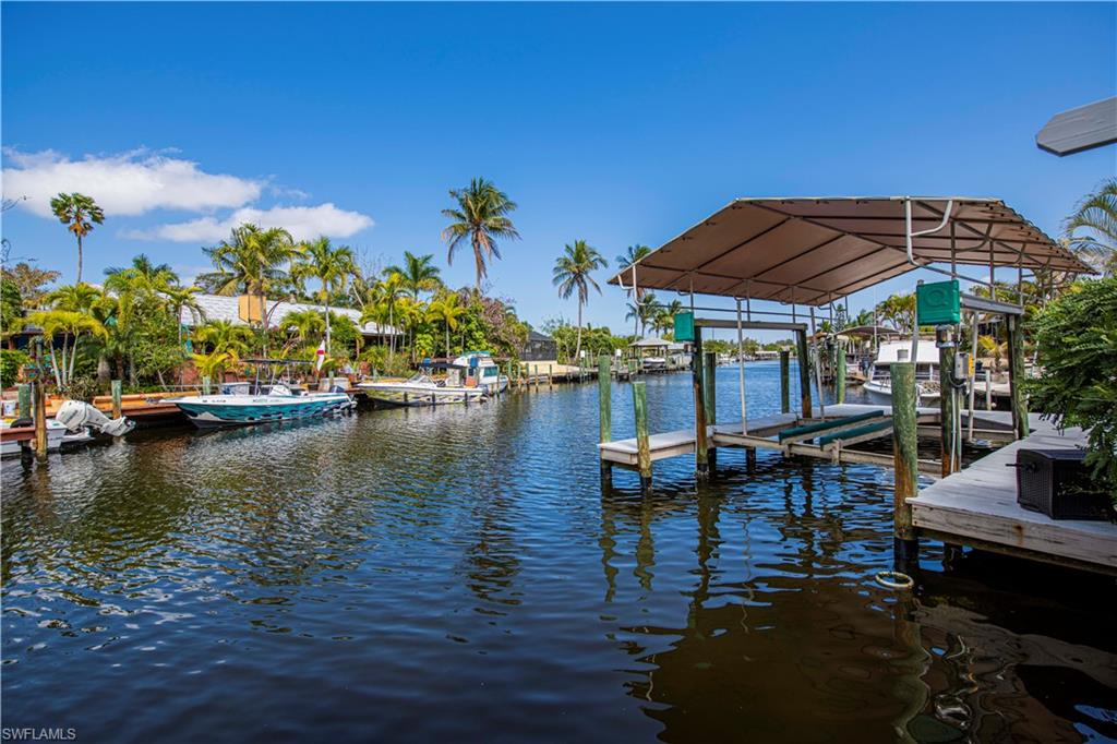 12123 Moon Shell Drive Property Photo - MATLACHA ISLES, FL real estate listing